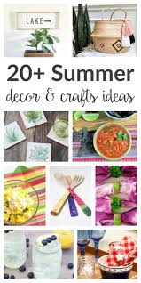 Diy Summer Decorations For Home 936 Best Summer Party Ideas Images On Pinterest Grad Parties
