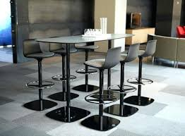 Bar Height Conference Table Standing Conference Table Office Conference Room Tables Adjustable