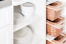 how to maximize cabinet space 10 clever ways to maximize kitchen cabinet space caroline