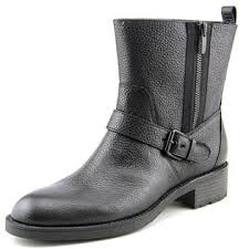 s boots nine nine hanzil toe leather ankle boot