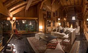 seasonal rental chalet megeve 74120 rochebrune pm1 052