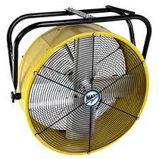 maxxair heavy duty 14 exhaust fan fans blower fans maxxair 153 hanging assembly for 24 quot