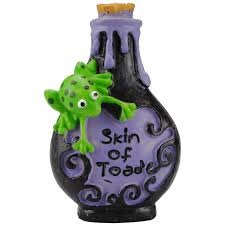 potion bottles for halloween halloween creepy witch potion bottles polyresin party decoration