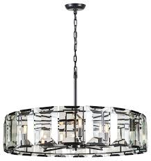 Elegant Lighting Chandelier Monaco 43