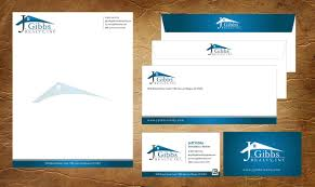 Business Cards Letterheads by Stationery Design For Jc Gibbs Realty By Joy16589 Design 3699106