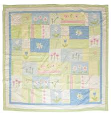 Pottery Barn Kids Quilts Pottery Barn Kids Quilt Ebth