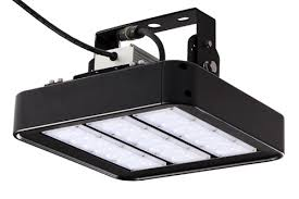 programmable led flood lights hti offers anti glare led flood and high bay light with 11 400 lm