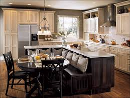 kitchen island table design ideas kitchen island with table attached interior home design inside