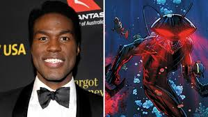 aquaman u0027 finds its black manta with yahya abdul mateen ii neogaf