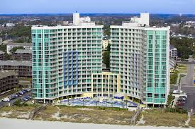 the avista resort hotel in north myrtle beach official site