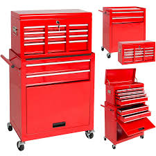 tool box best choice products portable top chest rolling tool storage box