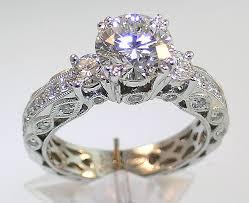 pretty engagement rings vintage engagement rings for women wedding promise diamond