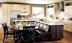 kitchen table with booth seating kitchen booth bloomingcactus me