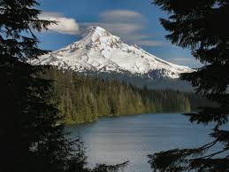 Oregon mountains images Region 6 special places jpg