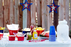 how to throw the ultimate summer kick off party bon aippetit