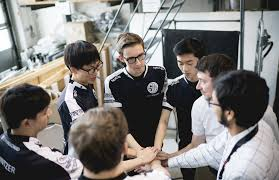 solomid guides esports roster issues shiny solutions to dull problems esports