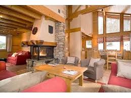chalet le torrent luxury family ski chalet located in la