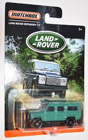 matchbox land rover 90 amazon com matchbox land rover series teal land rover defender