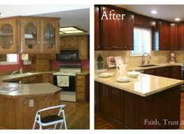 kitchen remodel ideas before and after ellajanegoeppinger com