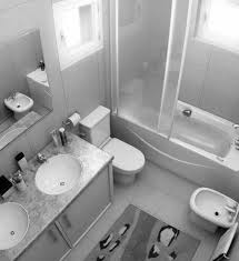 Small Bathroom Decorating Ideas On Tight Budget Small Bathroom Delectable Small Bathroom Designs No Toilet