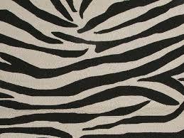 Modern Style Rugs New Zebra Indoor Outdoor Rug Startupinpa
