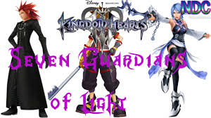 Kingdom Hearts Halloween Costumes Kingdom Hearts Iii Discussion 7 Guardians Light Ndc