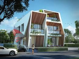 villa design 3d architectural township company visakhapatnam 3d power