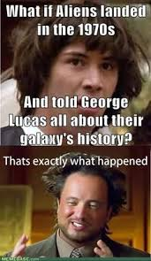 Ancient Aliens Meme - ancientaliens meme gearhead humor funny memes pinterest meme