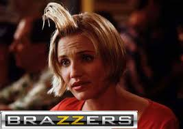 Mary Meme - there s something about mary in her hair brazzers know your meme