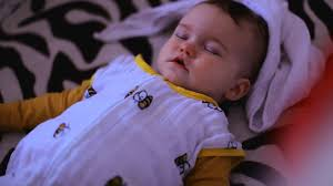 7 most adorable ways for getting your baby to sleep philips
