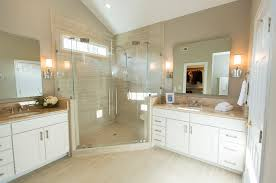 bathroom hgtv double door shower lamp awesome bathrooms designed