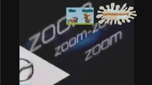 mazda zoom mazda zoom zoom logo in elise and papaile major youtube