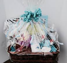 n engagement gift basket is the perfect way to celebrate a new couple