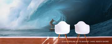 surfing wall murals the ultimate surf wallpaper available surf scene murals