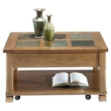 Light Oak Furniture Amazon Com Progressive Furniture Rustic Ridge Cocktail Table