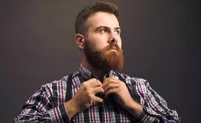 urban lumberjack beard jimmy and the soul cats