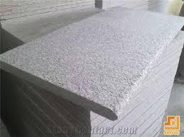 Granite Stairs Design Flamed G603 Road Traffic Stone Step U0026 Rises Flooring Tiles Fujian