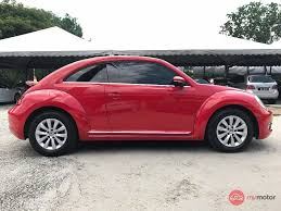volkswagen malaysia ad 2013 volkswagen beetle for sale in malaysia for rm75 999 mymotor