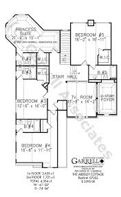 home plans with elevators ardsley cottage house plan house plans by garrell associates inc