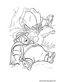 belles dad fall 9fa3 beauty beast disney coloring pages printable
