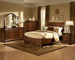 Classic Bedroom Sets New Classic Sheridan Sleigh Bed Set In Burnished Cherry Finish 00 005