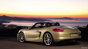porsche boxster rear 2013 porsche boxster s rear hd wallpaper 3
