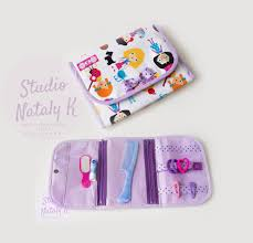 hair accessory organizer purple hair accessory organizer travel hair clip holder