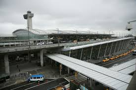 Map Of Jfk Airport New York by New York Airports Visitors Guide