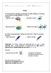 english teaching worksheets articles