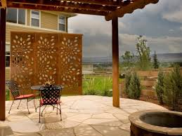 Privacy Screens For Backyards by 41 Best Yard Art U0026 Privacy Screens Images On Pinterest Garden