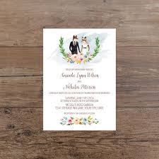 checkerboard wedding invitations checkerboard wedding invitations lush woodland wedding invitation