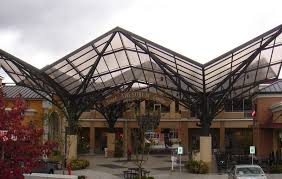 Patio Covers Enclosures Commerical Sunrooms Atriums Walkways