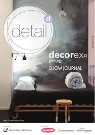 Mr Price Home Design Quarter Fourways by Detail Decorex Joburg Show Journal 2015 By Decorex Sa Issuu