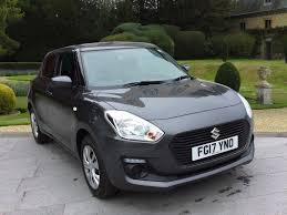 used suzuki swift cars for sale with pistonheads